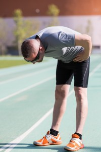 Men with low energy availability can have low testosterone levels